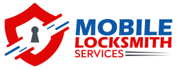 Mobile Locksmith Services Logo