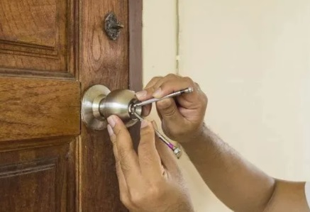 Services Provided by Locksmiths in OKC